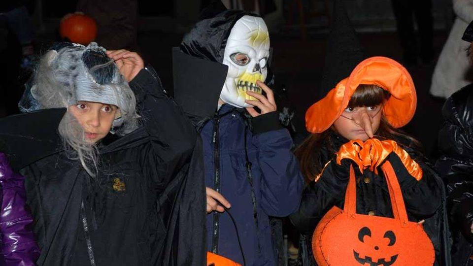 Come Spiegare Halloween Ai Bambini.Halloween Tra Euforia Dark E Ispirazione Cristiana La Stampa
