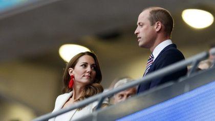 Kate Middleton: la finale degli europei è una sconfitta ma il suo look vincente