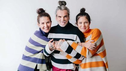 Il marchio sostenibile del mese: Gaia Segattini Knotwear