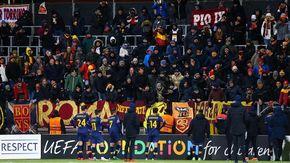"""Disfatta Roma e quel messaggio di Mourinho: """"È colpa mia, ma adesso capite perché giocano sempre gli stessi"""""""