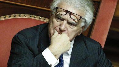 Denis Verdini, la passione per l'editoria e quella banca che «non vendeva carciofi»
