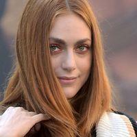 Colpi di testa: anche Miriam Leone si converte al biondo fruttato, dopo Kristen Stewart e Gigi Hadid