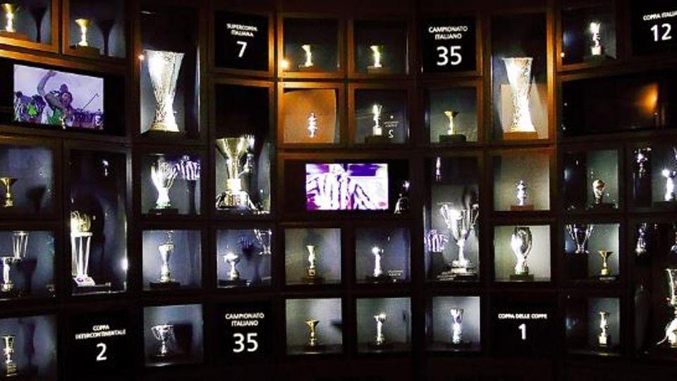 Immagini Natalizie Juve.Aperture Speciali Per Lo Juventus Museum Durante Le Feste
