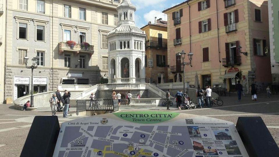 In arrivo ad Alessandria la tassa di soggiorno da 2 euro ...