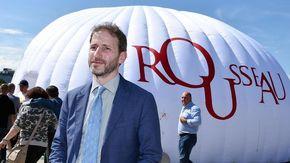 Ivrea: Daniele Casaleggio querela Roberto Gualtieri, candidato per i Dem a sindaco di Roma