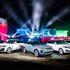 Land Rover, sceglie le Born Series per il lancio di Evoque e Defender