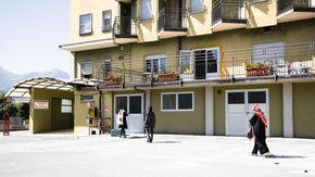 Oggi in provincia di Cuneo sono ospitati 65 afghani e 7 pakistani