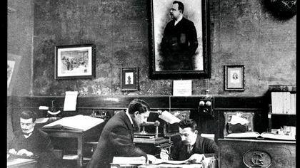 """Casa Laterza, il grande sogno ha 120 anni: """"Bari al centro della cultura"""""""