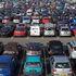 Mercato usato, giugno positivo per le auto. Segno meno per le moto