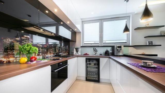 Ogni angolo della cucina è un luogo prezioso - La Stampa