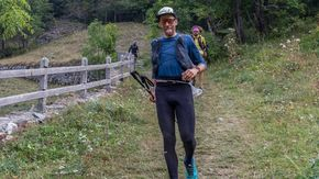 Tor des Glaciers, vittoria a due dopo 450 chilometri per Luca Papi e Jules Gabiod