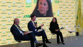 Novara, Novamont e la Coldiretti si uniscono per sviluppare l'agricoltura 4.0