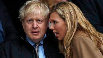 Regno Unito, Johnson e la moglie Carrie aspettano il secondo figlio