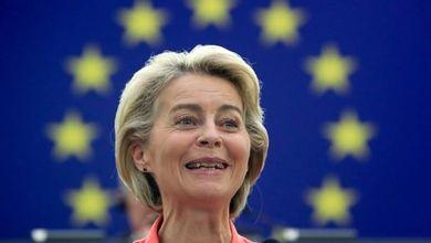 L'Europa di Ursula von der Leyen: ricca, potente e con un'anima
