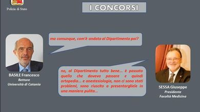 Così i baroni controllano l'Università di Catania