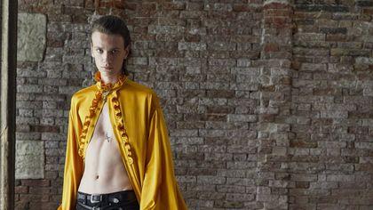 Saint Laurent: sfila a Venezia la collezione uomo primavera/estate 2022