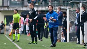 Pro Vercelli, il pareggio più amaro: avanti di due gol si fa raggiungere dal Renate
