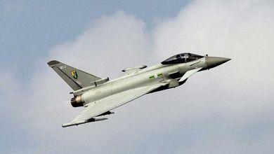 Eurofighter, raddoppiano i costi