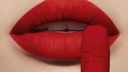 Rossetti rossi, labbra protagoniste