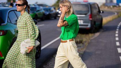 Come vestirsi al rientro in città: ispiriamoci allo street style della Copenhagen Fashion Week