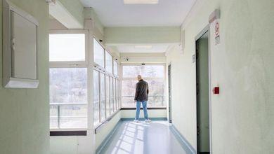 I detenuti con problemi psichiatrici sono dimenticati nelle case-prigioni