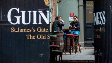 «Il nuovo lockdown in Irlanda e quell'ultima cena prima di lasciare i pub vuoti»
