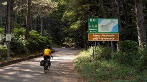 La Calabria in bici: nasce la Ciclovia dei parchi