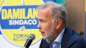 Salvini e Meloni, la calata dei big: il centrodestra punta tutto su Torino