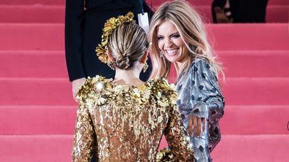 Glitter e paillettes: gli abiti più belli indossati dalle star