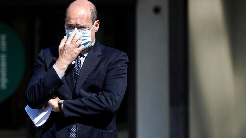 Zingaretti avvisa: se Conte non ce la fa, in questo Parlamento c'è solo il voto – Il Secolo XIX