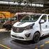 Salone di Hannover 2016, Opel in prima linea