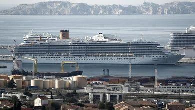 «Il rumore delle navi nel mare infinito davanti alla mia finestra su Savona»
