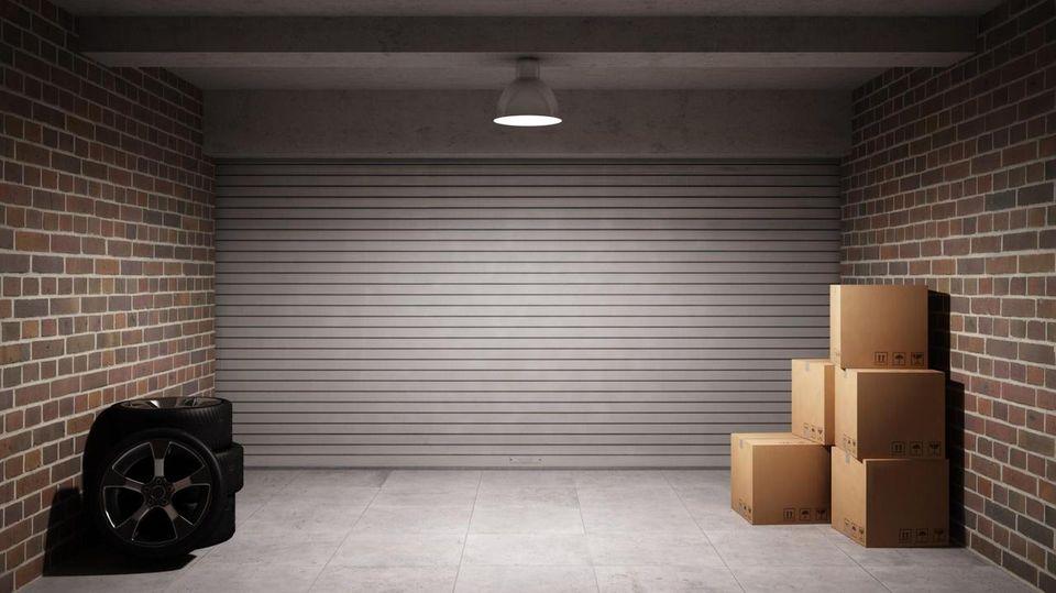 Come Pavimentare Il Garage La Stampa