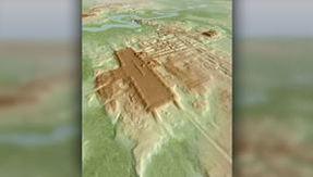 Scoperto in Messico un enorme e antichissimo altare che potrebbe cambiare la storia dei Maya