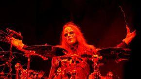 Morto a 46 anni Joey Jordison, l'ex batterista Slipknot