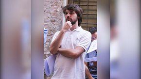 Il mistero di Giacomo Sartori: scomparso dopo il furto dello zaino. Le immagini diffuse dagli amici
