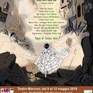 La storia di Pippa Bacca a Teatro, il backstage