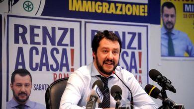 Lega e Forza Italia, prove tecniche di alleanza