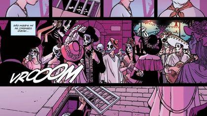 """Con gli zombi di """"Year Zero"""", la Star Comics viaggia oltre i manga"""