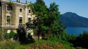 Verbania, Villa Poss cade a pezzi: contenzioso legale tra il Comune e la proprietà