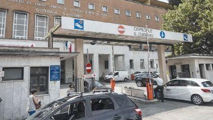 """Sant'Eugenio, ospedale più """"rosa"""": hub vaccinale e sportello dedicato alle future mamme"""