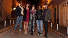 Soul, R&B e funk a Vallecrosia. In scena i Goldfingers guidati da due donne