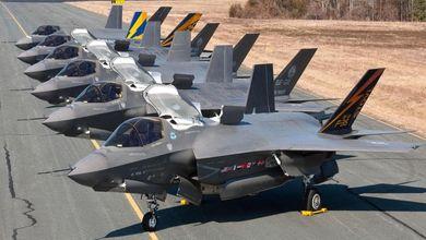 F-35, ancora guai: il software non va