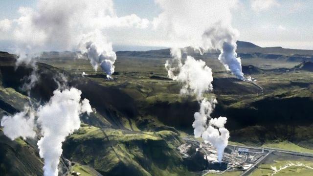 E.ON realizzerà in Svezia una centrale geotermica di profondità ...