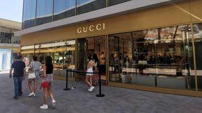 The Mall, boom di clienti dalla Francia. E il centro di Sanremo resta escluso