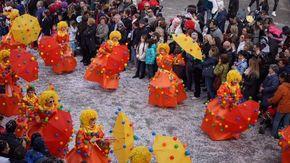 """Annullate le sfilate del Carnevale di Santhià: """"Troppa incertezza per l'emergenza virus"""""""