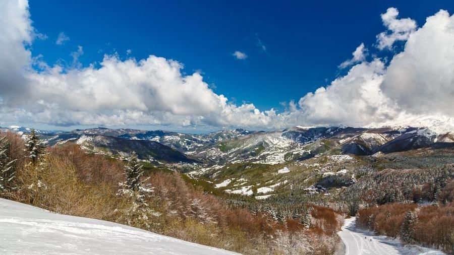 Montagne Senza Neve Crolla Il Turismo Stazioni Moribonde Sotto I 1500 Metri La Stampa