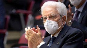 """Mattarella: """"La magistratura va riformata. Necessaria una rigenerazione etica e culturale"""""""