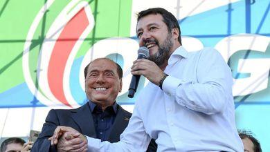 """Matteo Salvini vuole lanciare """"Prima l'Italia"""", il grande partito moderato"""