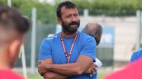 L'ex tecnico del Bra calcio Fabrizio Daidola nuovo allenatore dei valdostani del Pdhae